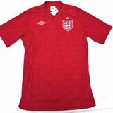 010745730 Camisa Goleiro Umbro Inglaterra 12 13 M Fn1608 92465b7f233d5