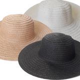 10 Chapéu De Praia Para Customização Adulto Ou Infantil 16fe4645d67
