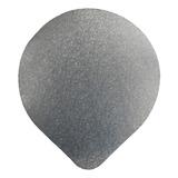 1000   Selos De Alumínio 150mm Para Potes