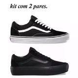 b69a13001f Vans > Vans Tenis Skate | Loja do Som - Shopping, Música, Vídeos e ...