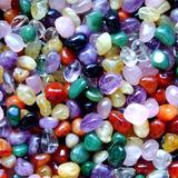 5 Kg Pedras Preciosas Brasileiras Mistas Atacado Promoção