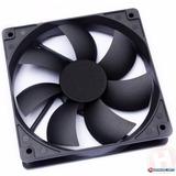 5x Micro Ventilador 120x120x25 Cooler 12v 0 3a Mini 120