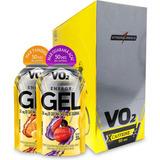ab4bfee3871 6 Caixas Vo2 Gel Carb Repositor Integralmedica Promoção