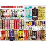 60 Produtos Bel Kit = Shampoo   Condicionador   Máscara