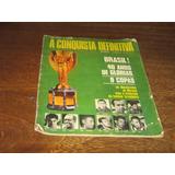 A Conquista Definitiva Da Copa Ed Especial Julho 1970 Rge
