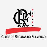 Adesivo De Parede Quarto Sala Escudo Flamengo Crf 90cm A323 558d4994bab90