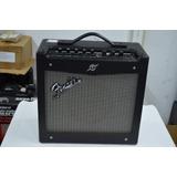Ampli De Guitarra Fender Mustang 1 V 2   Case