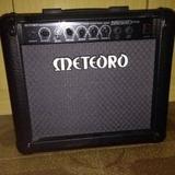 Amplificador  Meteoro Nitrous Drive Semi novo Cod 098