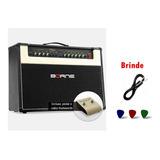 Amplificador Borne Evidence P  Guitarra 100w  envi  Brinde