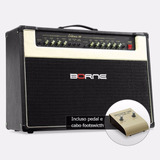 Amplificador Cubo Borne Evidence 200 150w 2x12