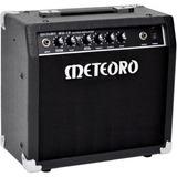 Amplificador Meteoro Mg15 1x6 5 15w Para Guitarra