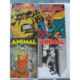 Animal Feio Forte E Formal  Várias  R$ 29 99 Cada  1988 91