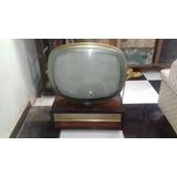 Antiga Tv Philco Predicta  Nao Funciona Veja O Video