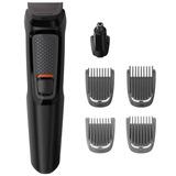 Aparador De Pelos Cabelos Barba Prova D agua 6em1 Mg3711 15