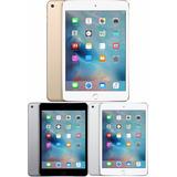 Apple Ipad Mini 4 128gb Wifi Tela 7 9   Garantia Apple Nf e