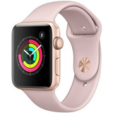 Apple Watch Series 3 38mm Gps Prova D água Lacrado