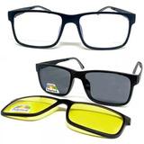 Armação óculos Grau Sol   Loja do Som - Shopping, Música, Vídeos e ... 95396f17e1