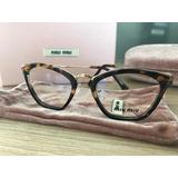 Óculos   Miu Miu   Loja do Som - Shopping, Música, Vídeos e Letras ... 1af0988e56