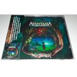 Avantasia   Moonglow  cd Lacrado