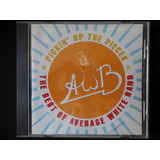 Average White Band   The Best Of   Pickin Up The Pieces   Cd