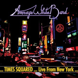 Average White Band   Times Squared   Live From New York   Cd