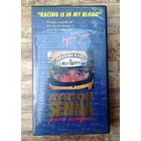 Ayrton Senna   Para Sempre  vhs