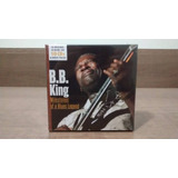 B b  King Milestones Of A Blues Legend   Box Com 10 Cds