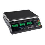 Balança Eletrônica Digital Alta Precisão 40kg Frete Full