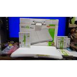 Balança Para Nintendo Wii nova Na Cx 2jogo  pio agni Games