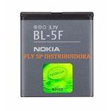 Bateria Celular Nokia Bl 5f N95 E65 N93 N96 6210n
