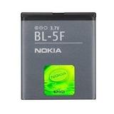 Bateria Celular Nokia Bl 5f Original N95 E65 N93 N96 6210n