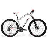 Bicicleta Aro 29 Gts M1 I vtec Absolute El Freio Hidr 27v