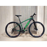 Bicicleta Aro 29 Ksw Shimano 24 Vel A Disco Ltx Frete Grátis
