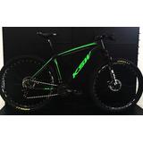 Bicicleta Aro 29 Ksw Xlt 24v Shimano   Promoção