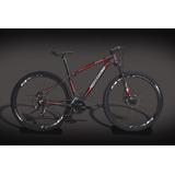 Bicicleta Professional 29 Shimano Altus 24v Freio Hidráulico
