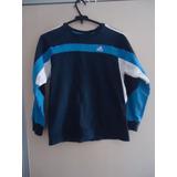 Blusa De Moletom adidas Infantil 8 10 Anos Usado 6ba75643e6267