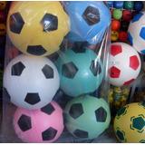 d3f7fd0111 Bola De Vinil Dente De Leite Coloridas Kit Com 100 Bolas