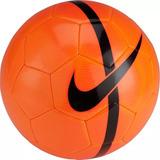 d9d95a5abc Bola Futebol De Campo Nike Mercurial Laranja 100% Original