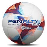 24bc90c589 Bola Futsal Penalty Matis 500 Termotec Viii Oficial