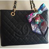 ae831375a Chanel > Autêntica Bolsa Chanel   Loja do Som - Shopping, Música ...