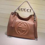 0d7548965dee7 Gucci   Linda Bolsa Gucci   Loja do Som - Shopping, Música, Vídeos e ...