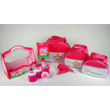 Bolsas 3 Pçs Bebe Para Maternidade  kit Cesta   Abajur 8pçs