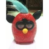 Boneco Brinquedo Furby