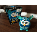 Boneco Furby Boom Portuges Original