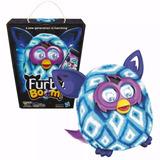 Boneco Hasbro Furby Boom Fala Português Original