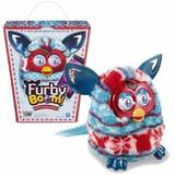 Boneco Hasbro Furby Boom Figure Fala Inglês Original  brinde