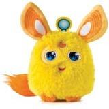 Boneco Pelucia Furby Amarelo Connect Mc Donalds Colecao