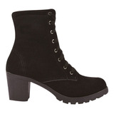 Bota Coturno Sapato Feminino Chiquiteira Chiqui 4049