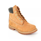 d212a0dec0 Bota Timberland Yellow Boot 6 Premium Coturno Pronta Entrega