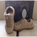 Oakley Feminino Bege   Loja do Som - Shopping, Música, Vídeos e ... e4909e5006
